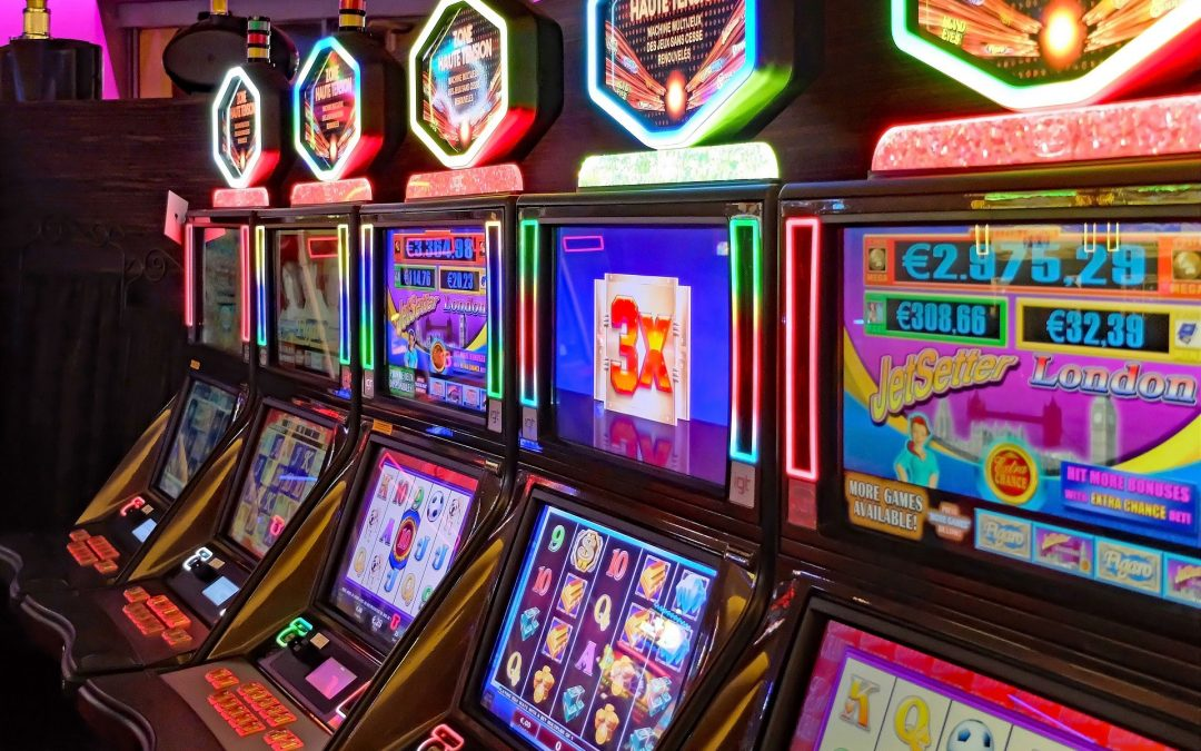 Best Online Slots to Play 2020